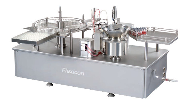Flexicon FP50