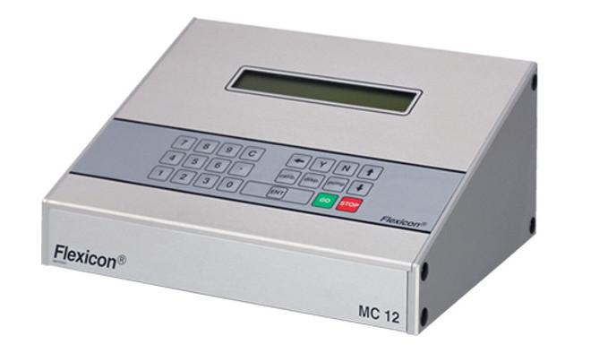 Flexicon MC12