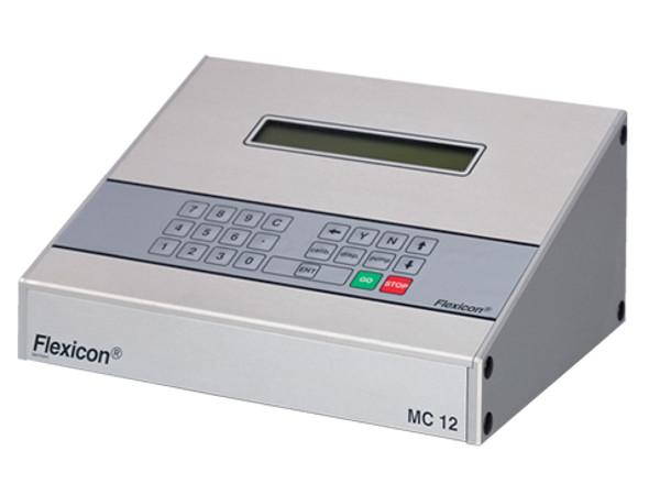 Flexicon MC12 - контрольное устройство