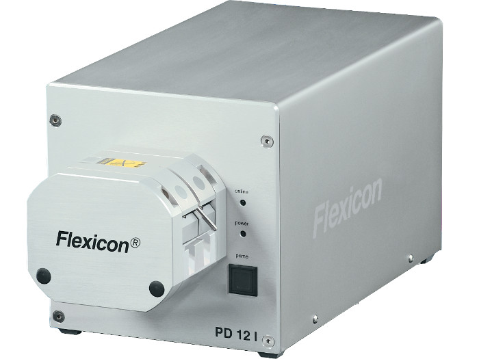 Flexicon PD12 - насос