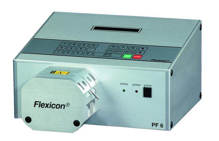 Дозатор Flexicon PF6